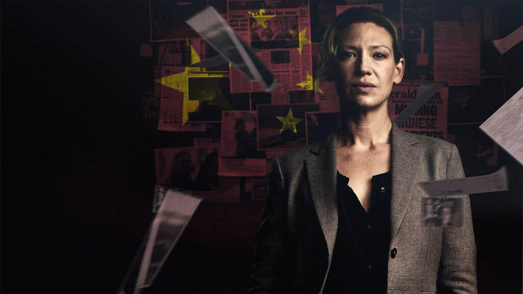 Secret City Season 2 Coming to Netflix in March 2019 - What's on Netflix