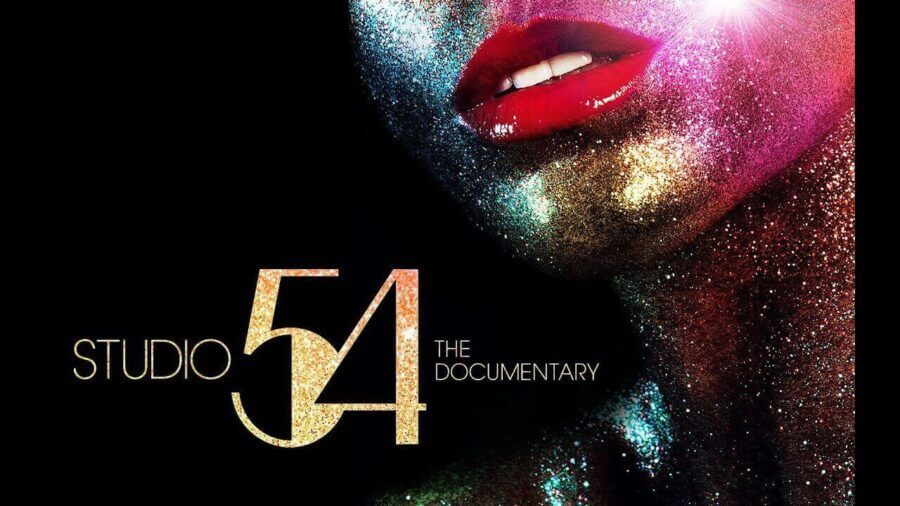 Studio 54 now on Netflix