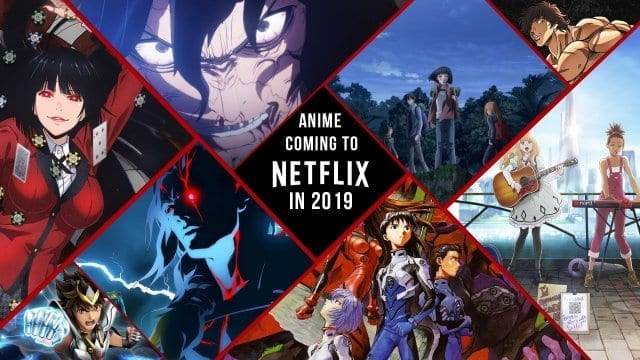 Cannon Busters On Netflix News Information What S On Netflix