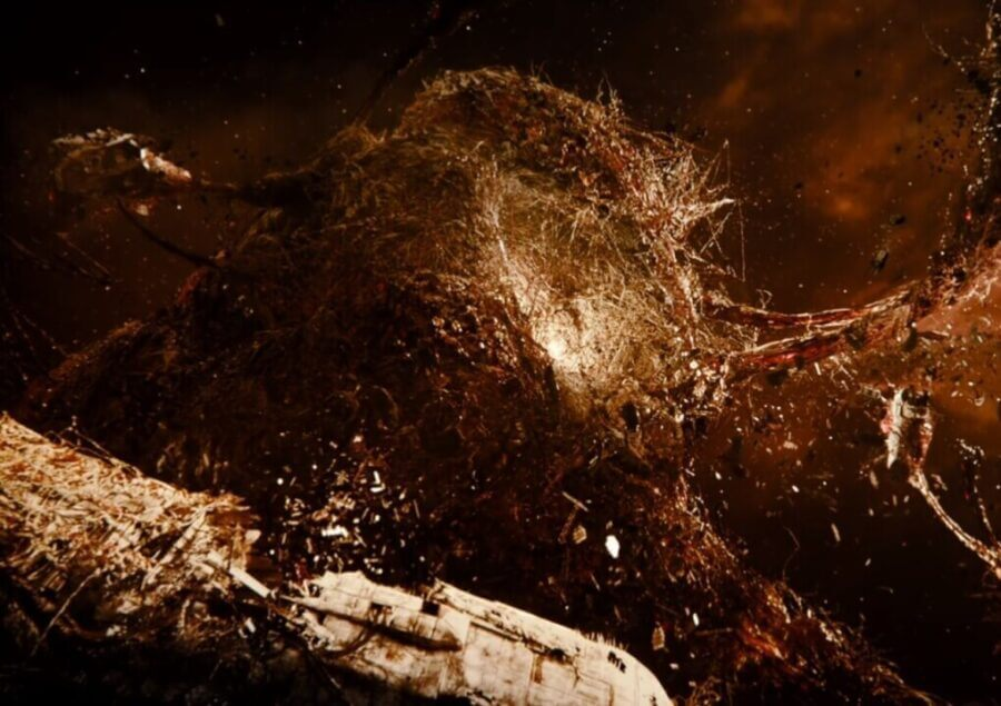Love, Death & Robots Episode 7: Beyond The Aquila Rift