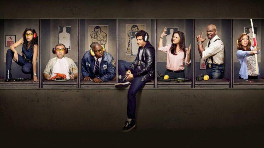 When Will Season 6 Of Brooklyn Nine Nine Be On Netflix What S On