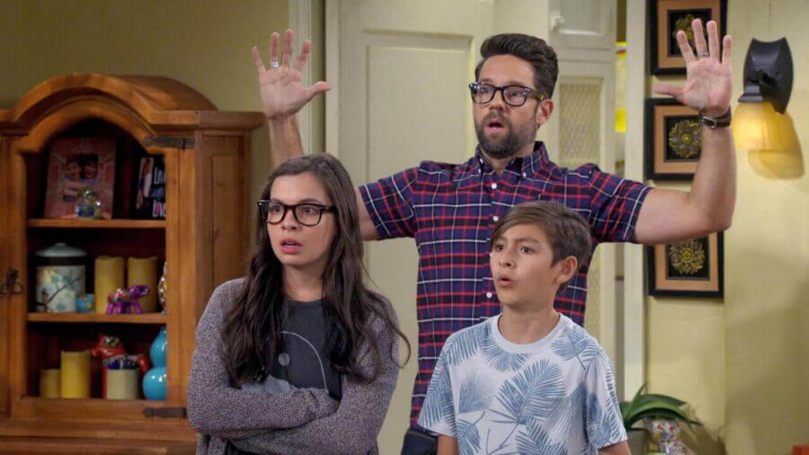 'One Day at a Time' canceled after 3 seasons by Netflix