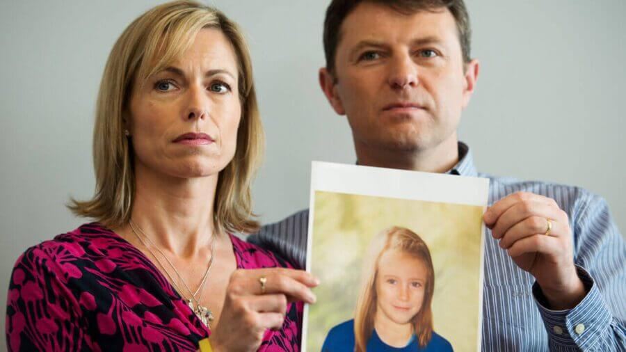 Netflix has JUST dropped the trailer for its Madeleine McCann documentary