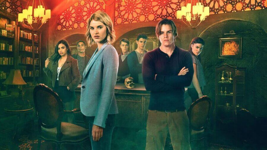 The Order Season 2: Netflix Renewal Status and Release Date - What's