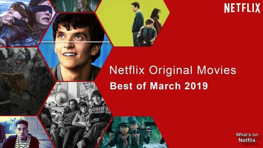 best new anime added to netflix in march 2019