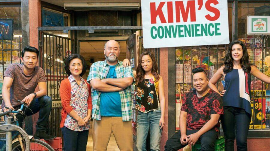 kims convenience season 3 release