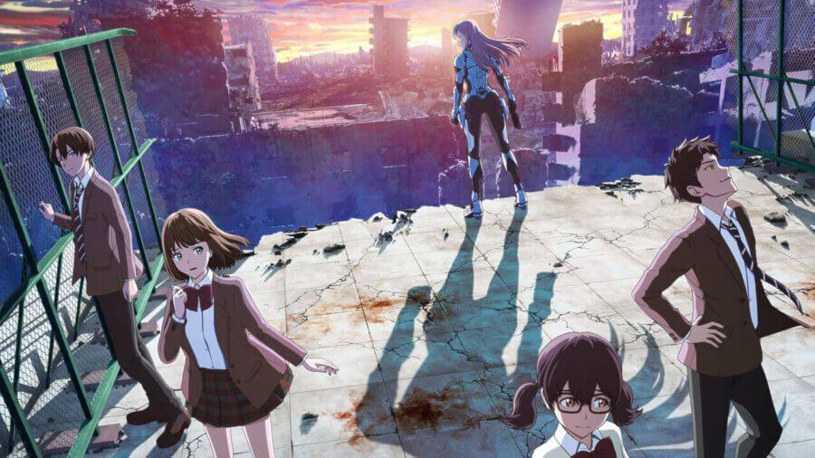 rilakkuma and kaoru season 1  netflix release date  plot