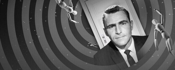 Twilight Zone Netflix