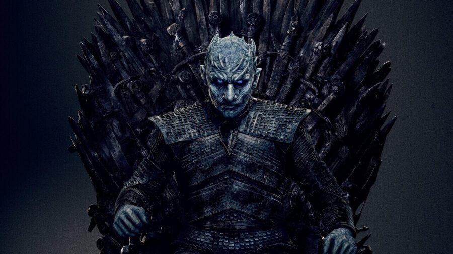 Mentalist netflix season 8 Game of Thrones