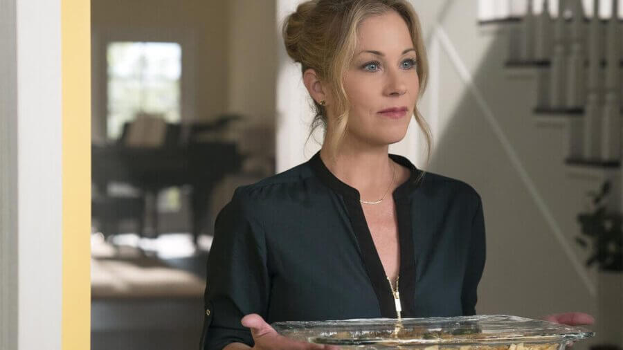 Christina Applegate Deals With Grief in 'Dead to Me' Trailer