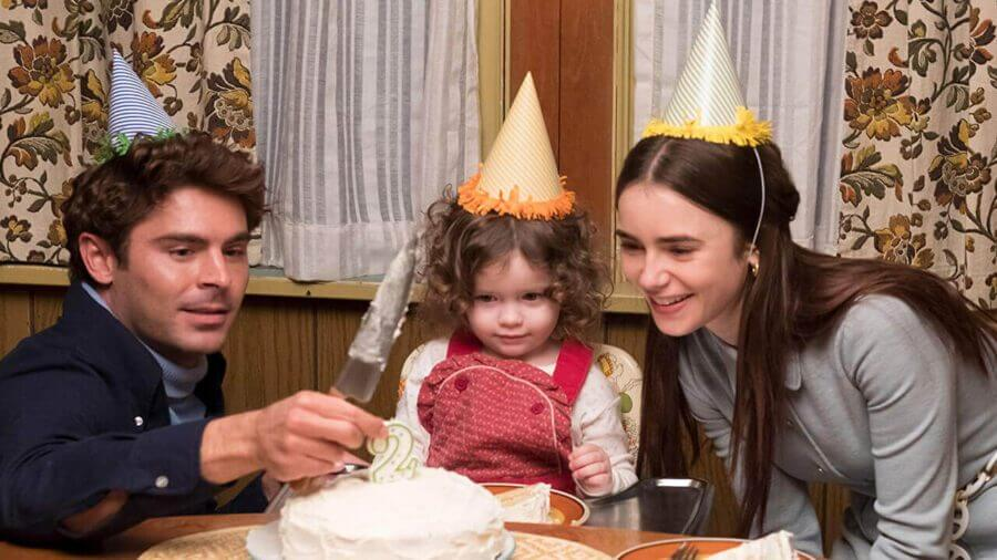 Ted Bundy Biopic 'Extremely Wicked, Shockingly Evil and Vile