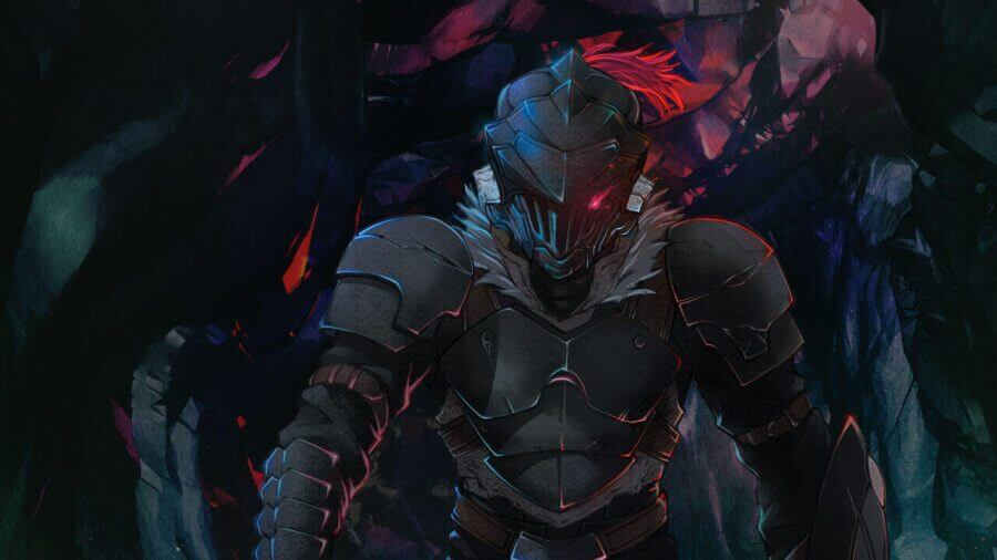 Is 'Goblin Slayer' on Netflix? - What's on Netflix