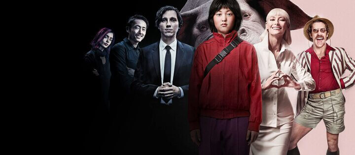 Best Netflix Original Movies On Netflix August 2019