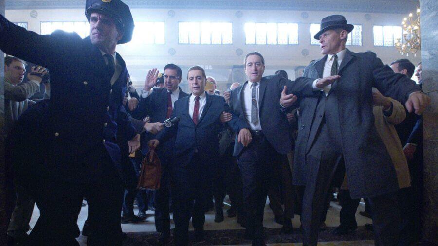 Martin Scorsese's 'The Irishman': Netflix Release Date, Plot