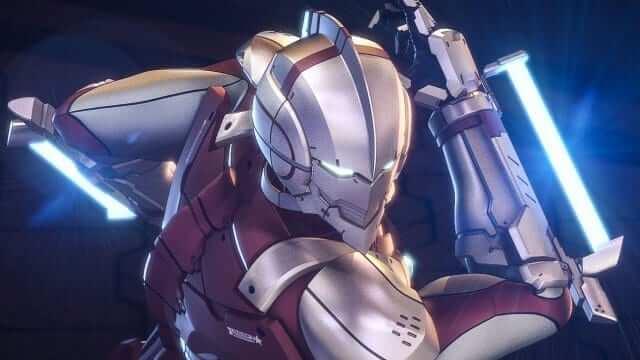 Netflix Anime 'Ultraman' Season 2 is Coming to Netflix in 2022 Article Teaser Photo