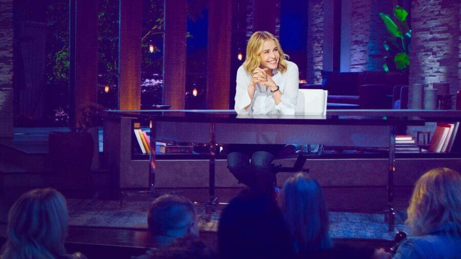 Chelsea Handler's New Netflix Documentary Coming in Fall
