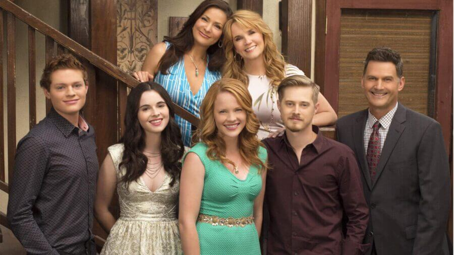 Switched At Birth Leaving Netflix In May 2019 What S On Netflix