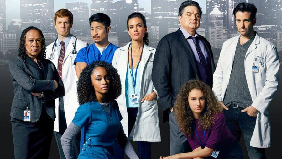 are seasons 1 4 of chicago med on netflix? what\u0027s on netflix Torrey Devitto Movies And Tv Shows