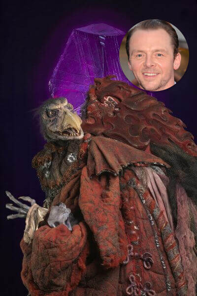 The dark crystal age of resistance cast