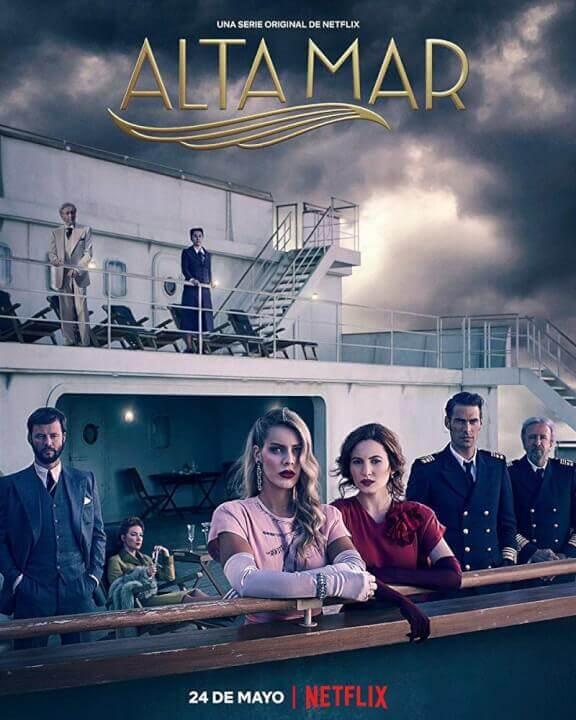 High Seas Netflix