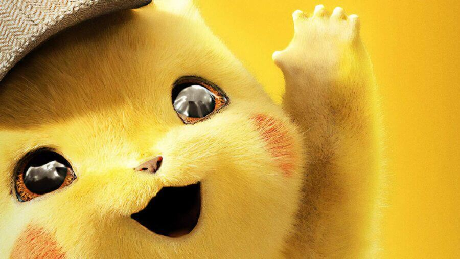 0b63541ae Will Pokémon's Detective Pikachu be coming to Netflix? - What's on ...