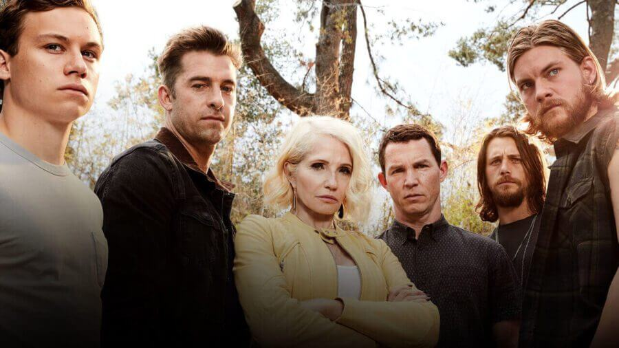 Is Season 1-4 of Animal Kingdom on Netflix? - What's on Netflix