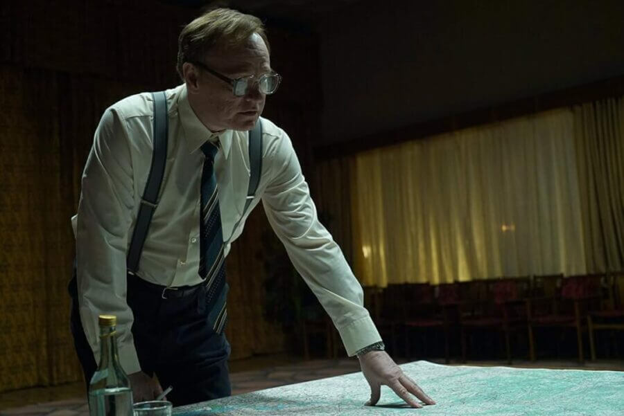 What Time is 'Chernobyl' Episode 4 on Tonight?