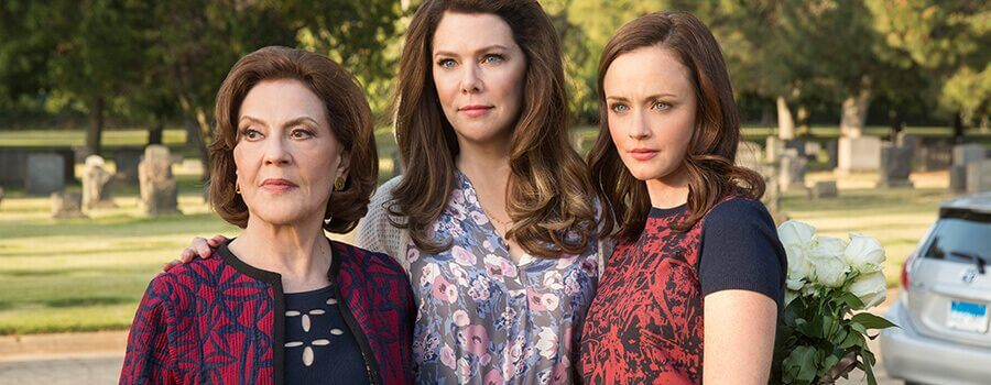 gilmore girls a year in the life
