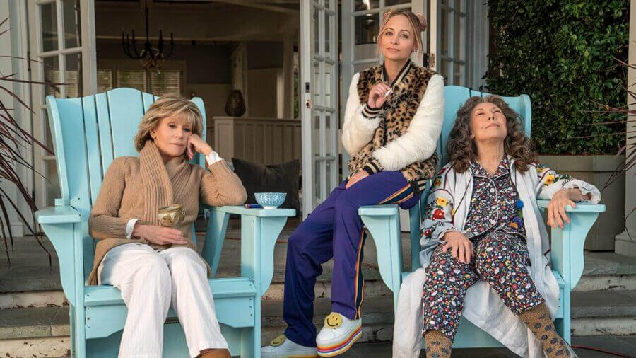 Grace And Frankie Season 6 What We Know So Far Whats On