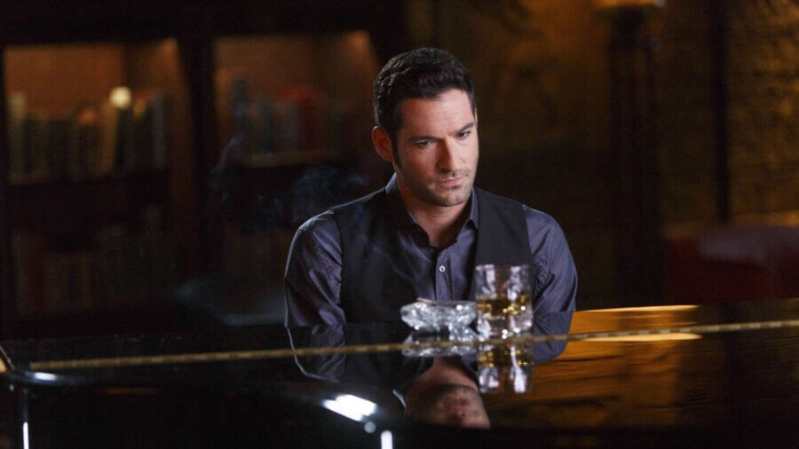Lucifer season 4 is now on Netflix