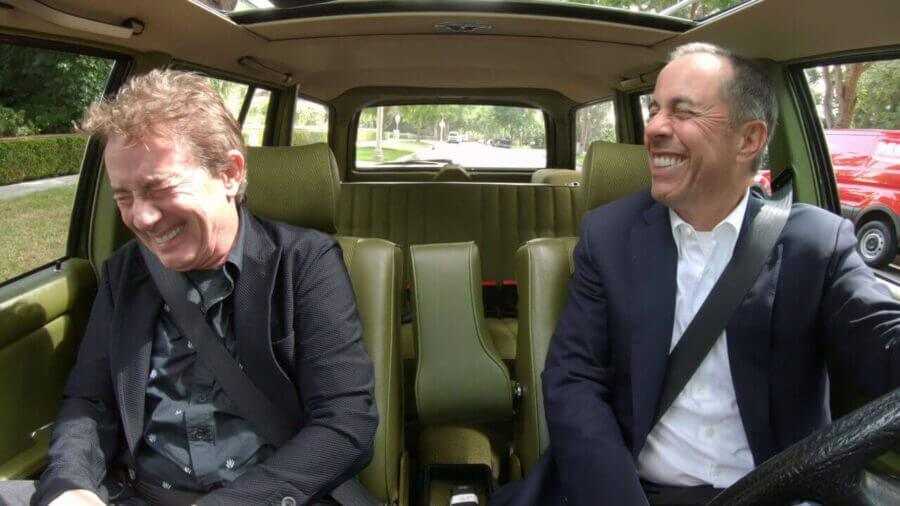 'Comedians In Cars Getting Coffee' Season 11 Coming To