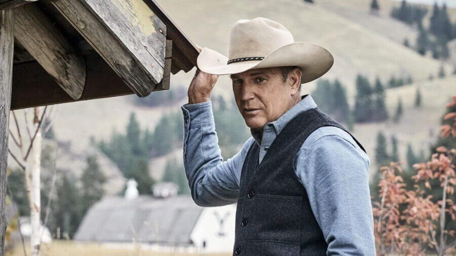 Is Yellowstone Seasons 1-2 on Netflix? - What's on Netflix