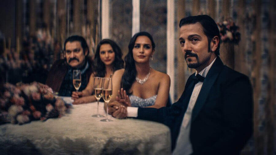Narcos: Mexico Season 2: Everything We Know So Far - What's