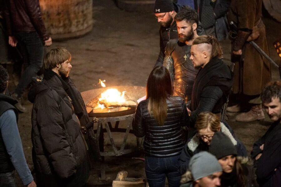 The Last Kingdom Season 4: Everything We Know So Far