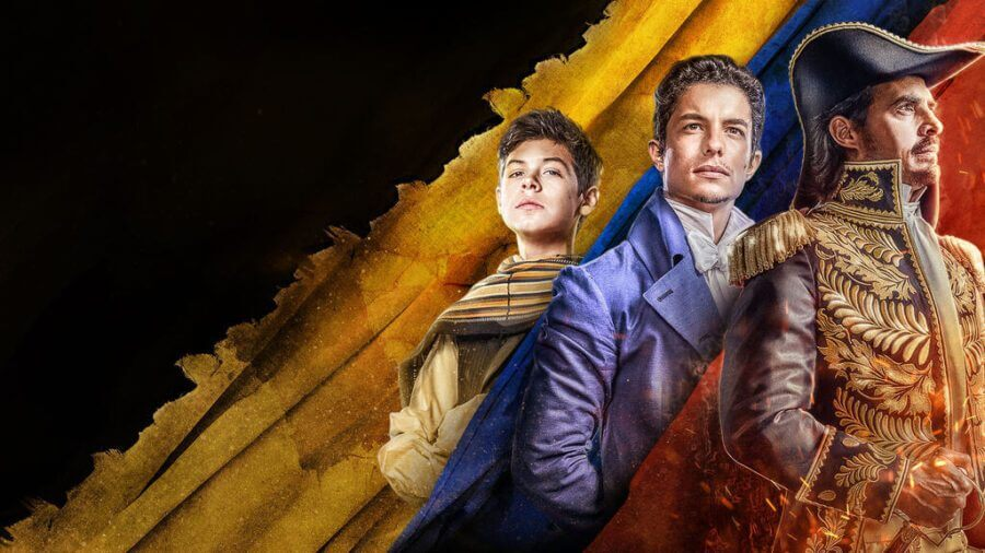 Bolívar' Season 1 on Netflix: What you need to know, season