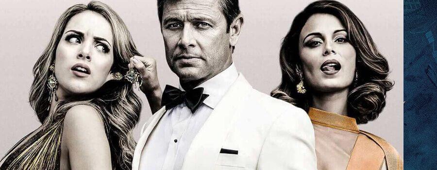 dynasty season 2 new on netflix - Lo que hay de nuevo en Netflix: 1 de junio de 2019