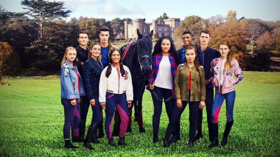 4 Seasons Group free rein season 4: netflix renewal status & release date