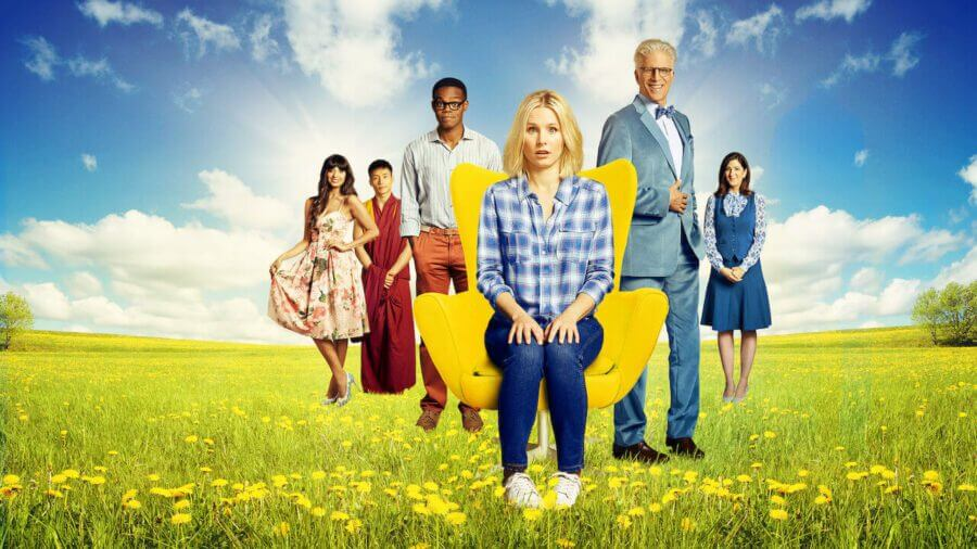 The Good Place' Season 4 Netflix Release Schedule - What's