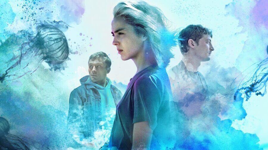 Energian Saasto—These Fauda Netflix Season 3