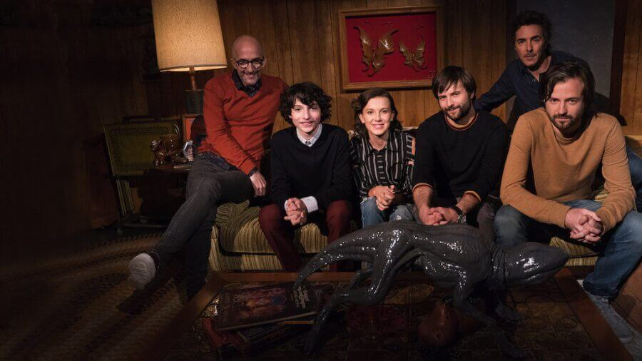 Is 'Beyond Stranger Things' Coming Back for Season 3