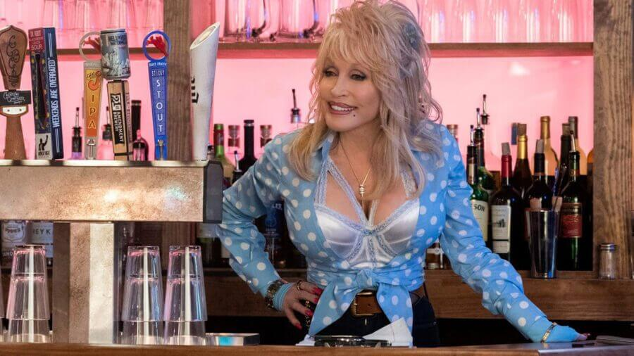 Dolly Parton's Heartstrings on Netflix: Everything we know so far
