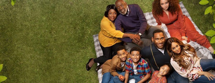 family reunion netflix new on netflix - Lo nuevo en Netflix: 11 de julio de 2019
