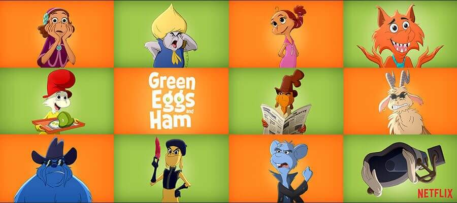 Green Eggs and Ham Season 1: Netflix Release Date, Plot