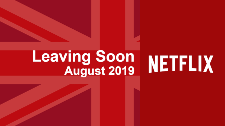 Leaving Soon from Netflix - What's on Netflix