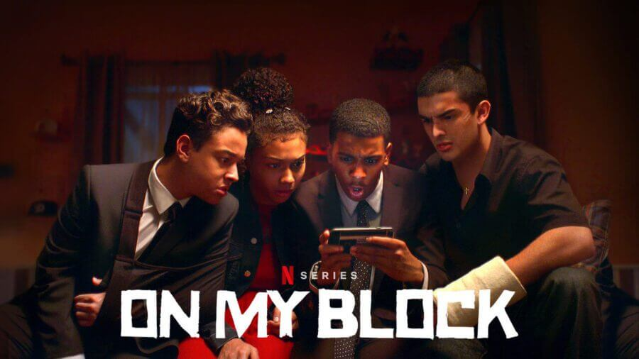 On My Block' Season 3