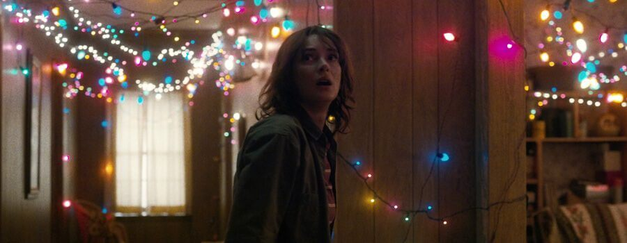 stranger things christmas special 2019