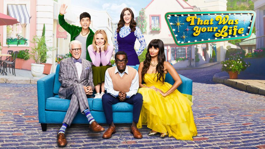 The Good Place' Season 4 Netflix Release Schedule 2019-20