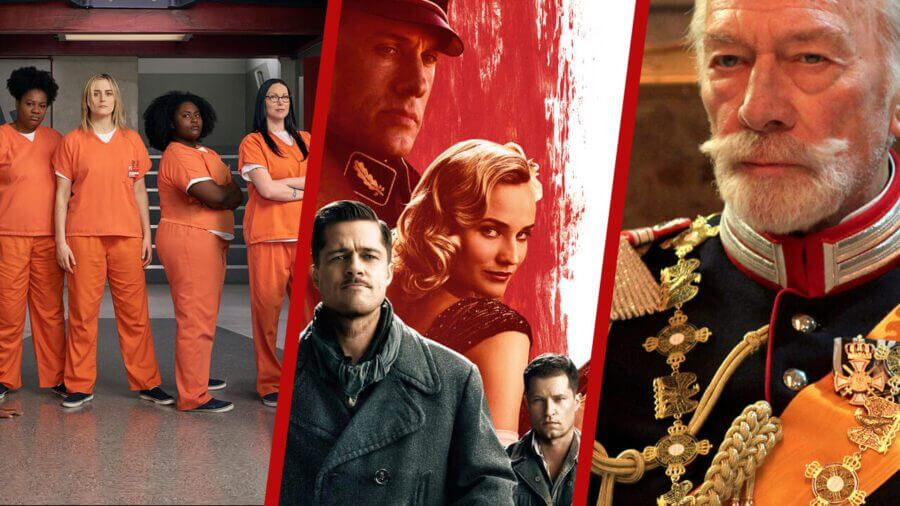 Netflix Christmas Movies & Series Coming in 2019 - What's on Netflix