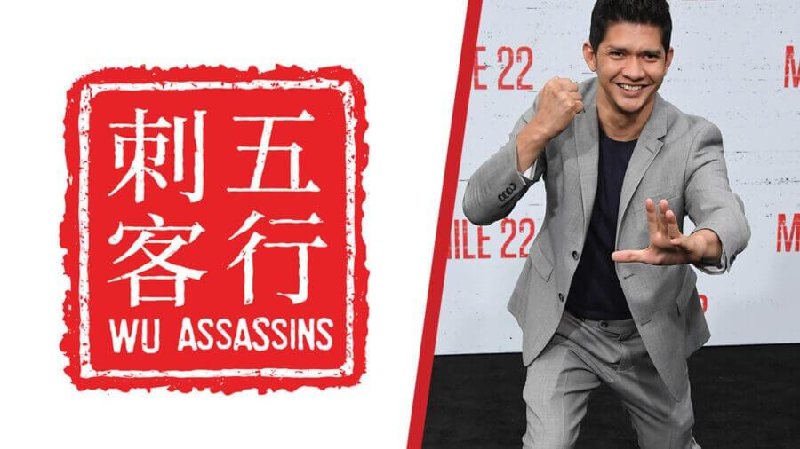 Wu Assassins' Season 1: Netflix Release Date, Cast, Plot