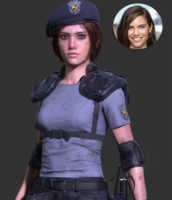 Netflix Resident Evil Cast Wishlist What S On Netflix